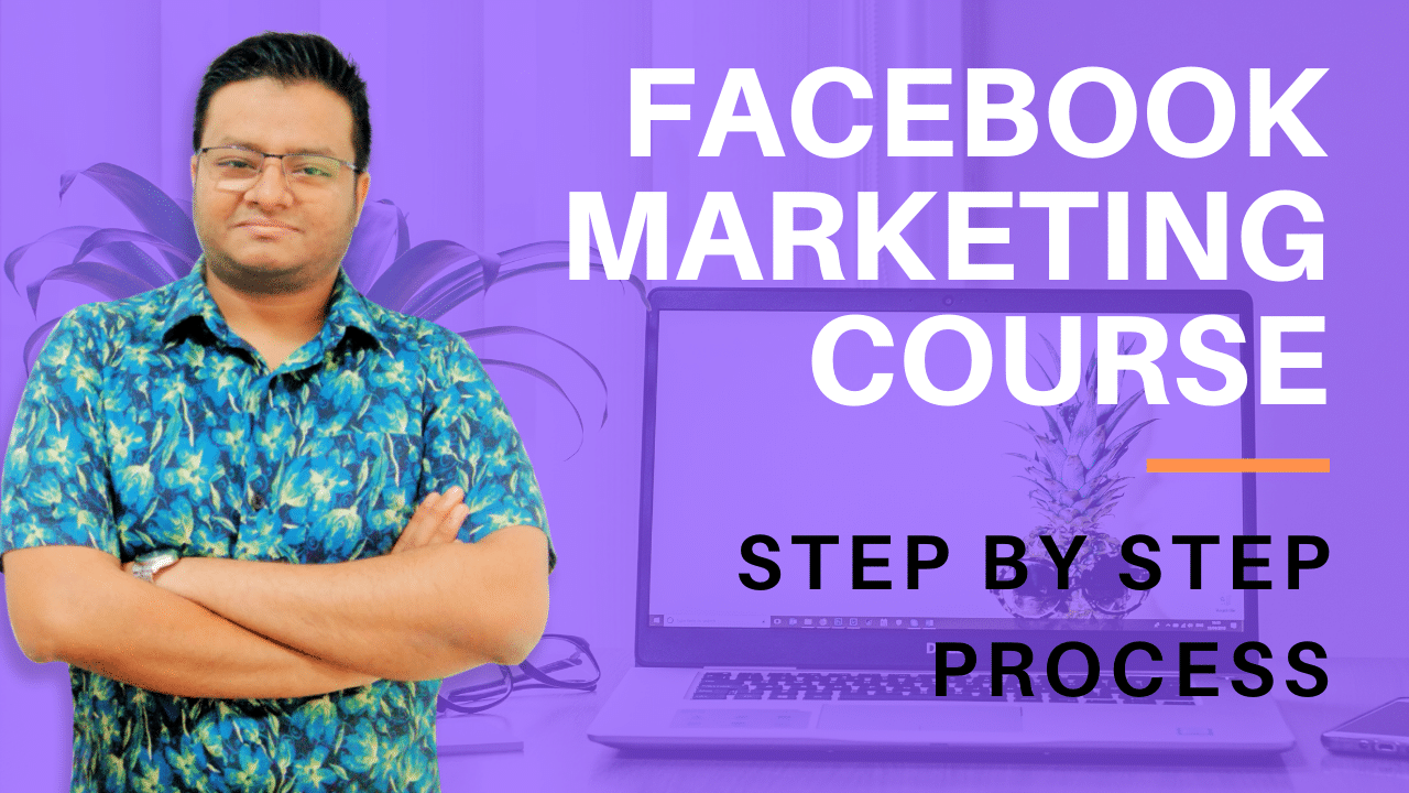 Facebook Marketing  Course - Build website without coding with Divi Builder and Avada 2019